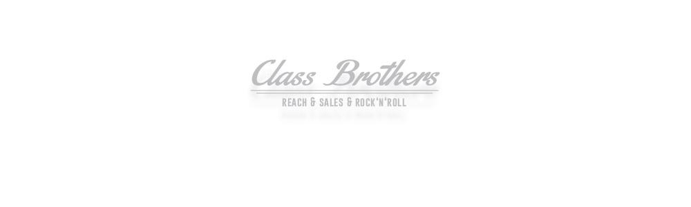Class Brothers GmbH Logo